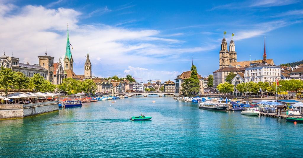 Explorati Zurich