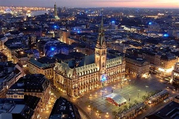 Explorati celelalte orase mari ale Germaniei