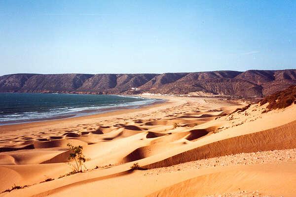 plajele Essaouira
