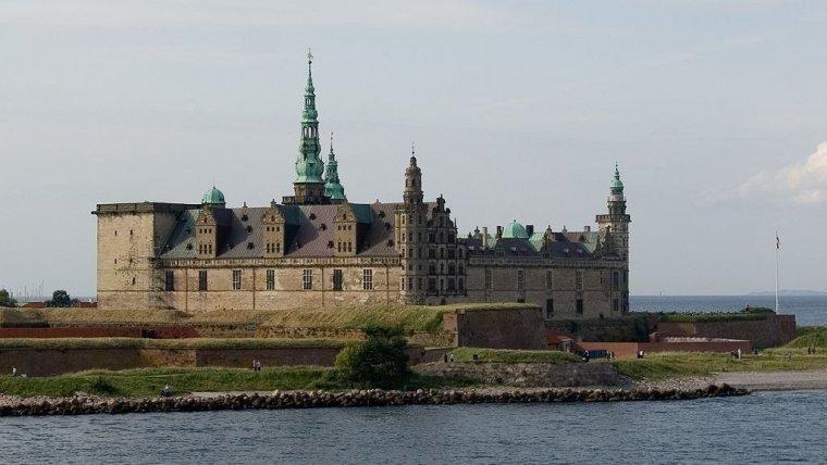 Vizitati Castelul Kronborg