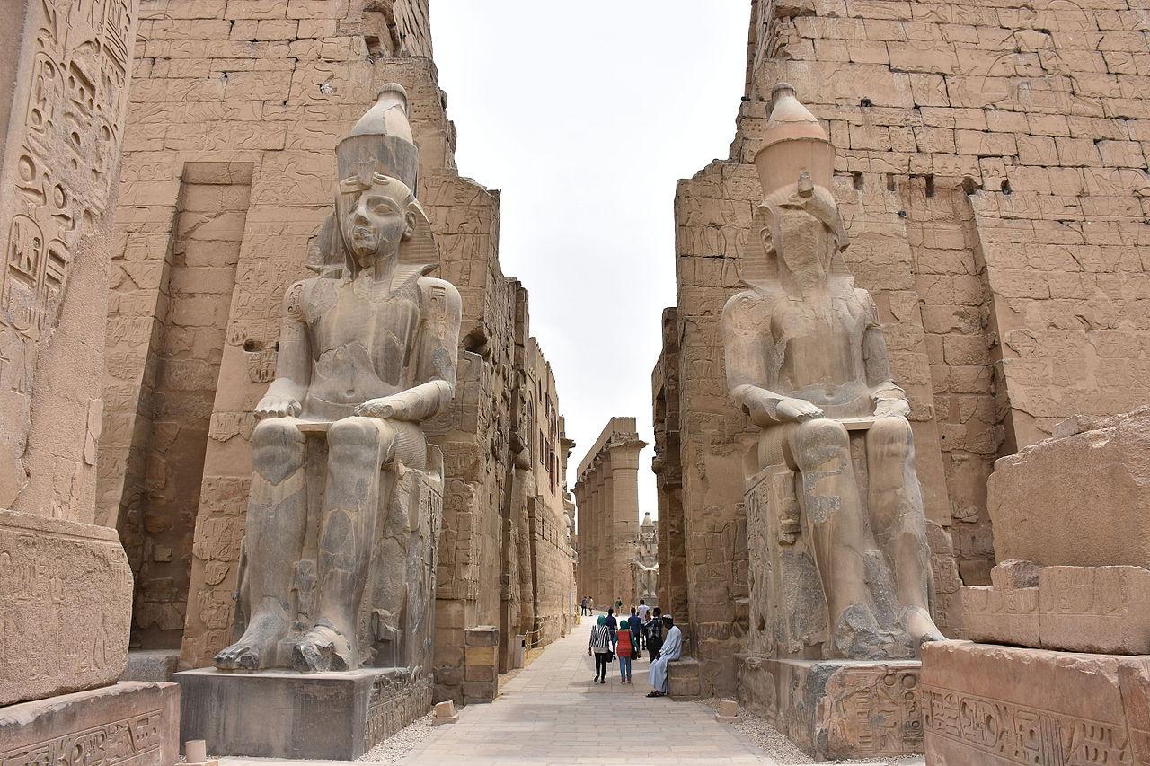 Templux Luxor