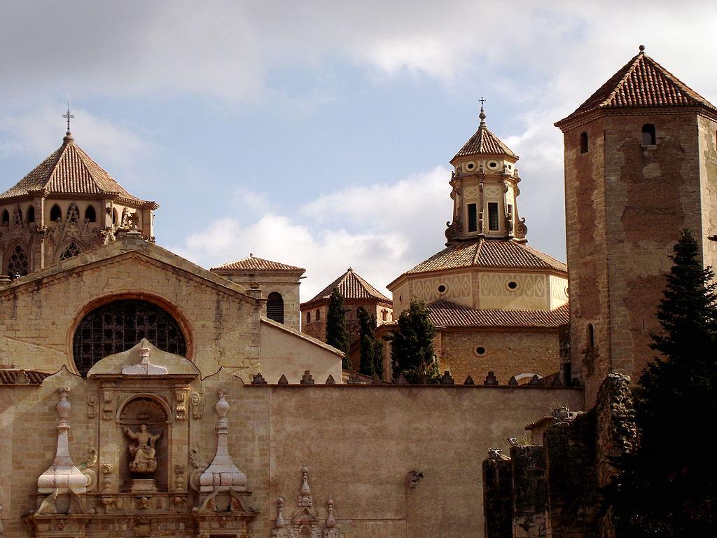 Abatia Santa Maria