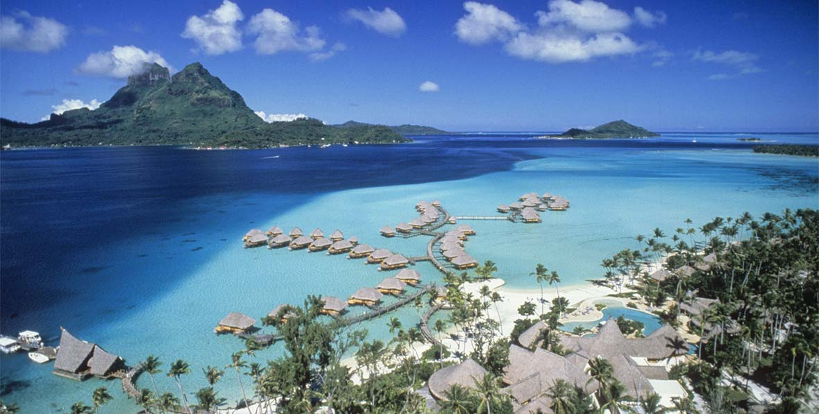 Bora Bora Pearl Beach Resort & Spa, Motu Tevairoa,