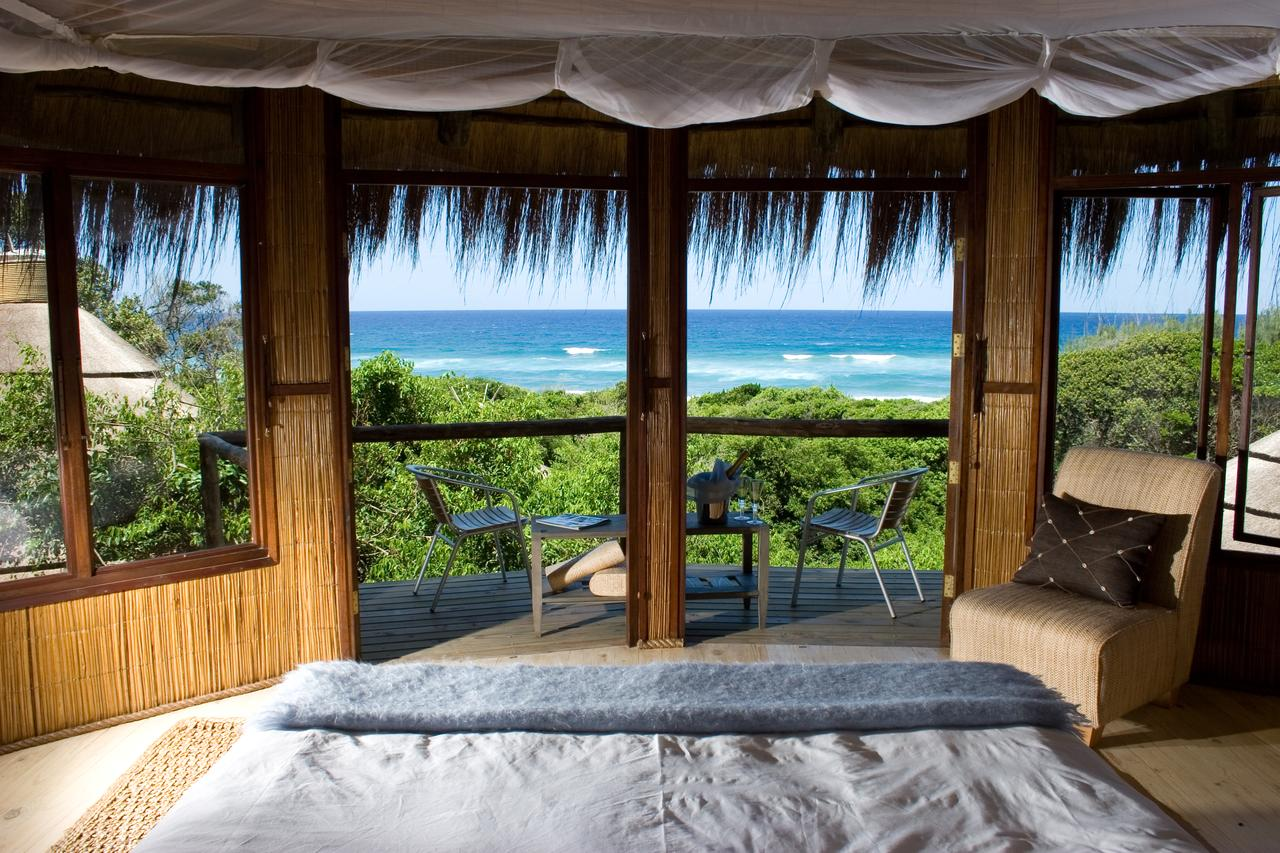 Thonga Beach Lodge, KwaZulu-Natal,