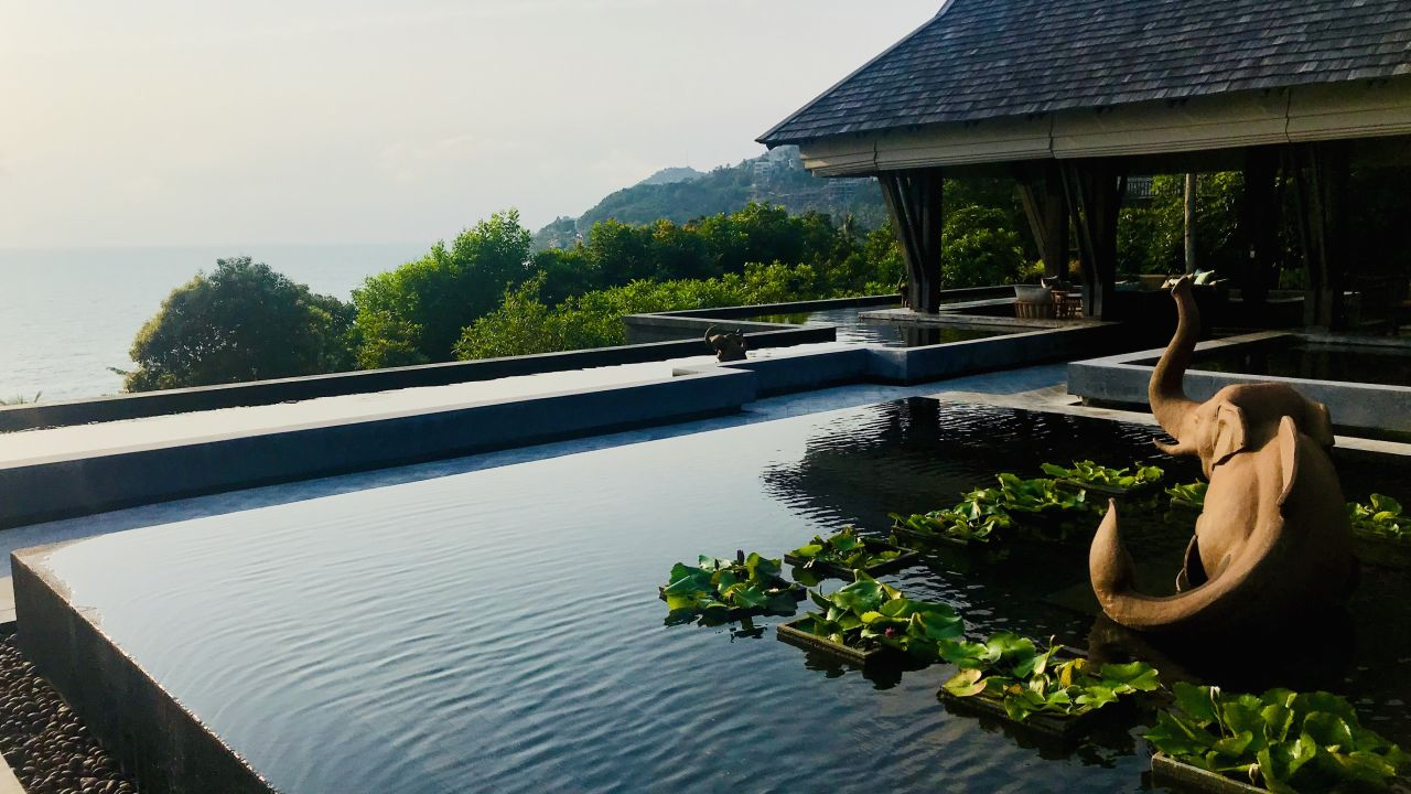 Vana Belle, A Luxury Collection Resort, Koh Samui, Thailanda