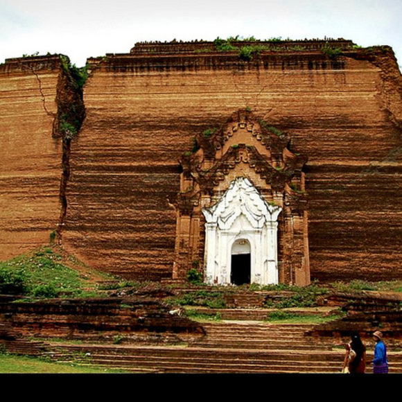Excursie de o zi in zonele din apropiere din Mandalay