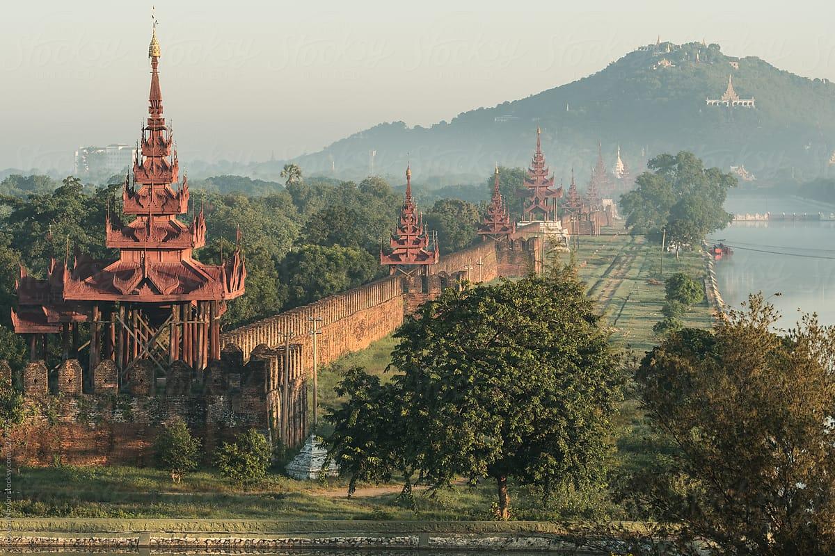 Palatul Mandalay