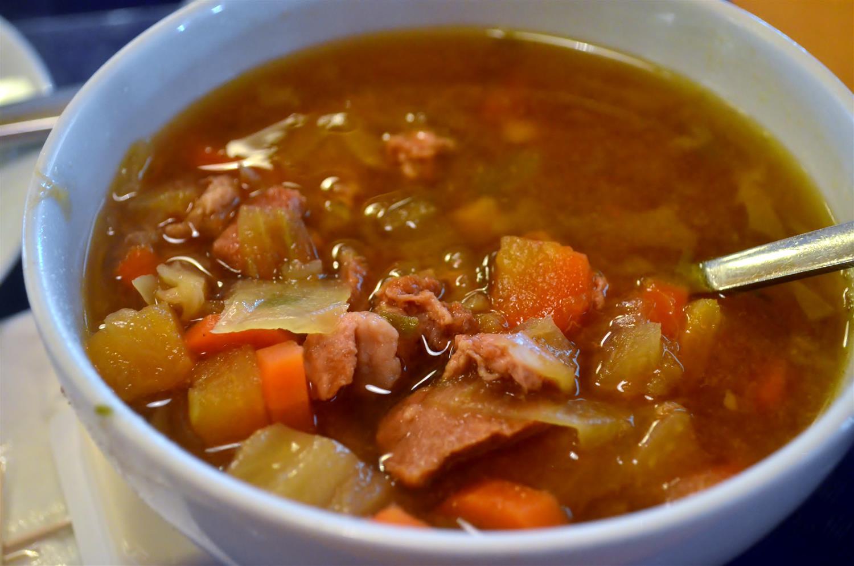Supa de Miel
