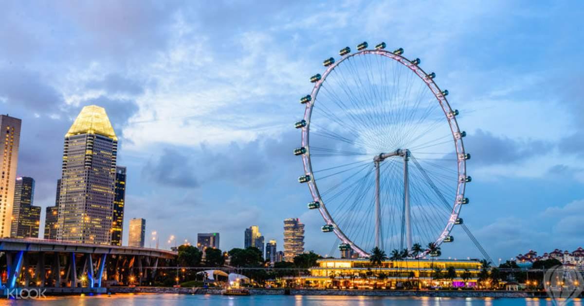 Roata Singapore