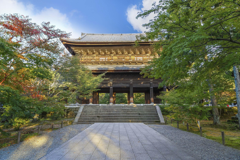 Templul Nanzen-ji