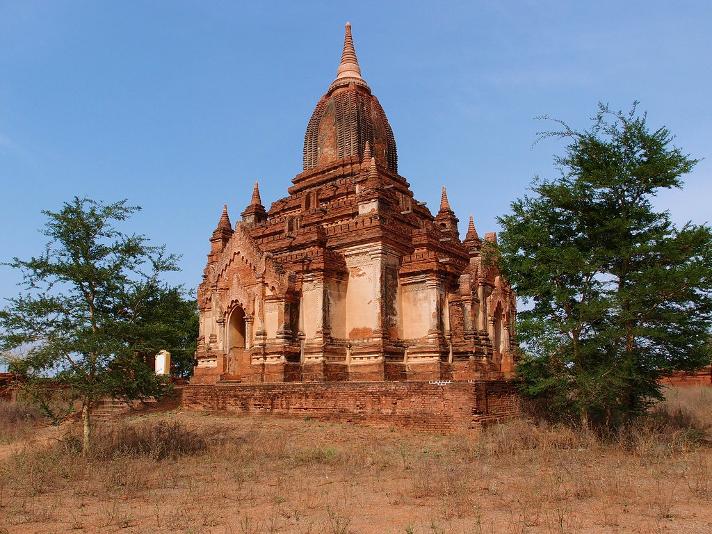 Templul Thambula